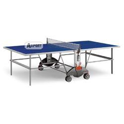 Instrukcja - Stół do ping-ponga CHAMP 3.0 Kettler