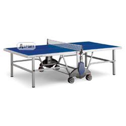 Instrukcja - Stół do gry w ping-ponga CHAMP 5.0 Kettler