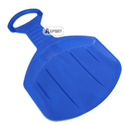 Ślizg zjazdowy niebieski Kimet