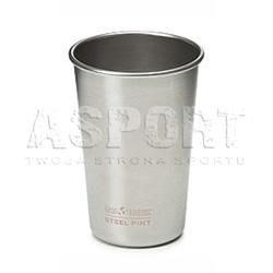 Kubek na napoje i wodę, stalowy PINT CUP 473 ml Klean Kanteen