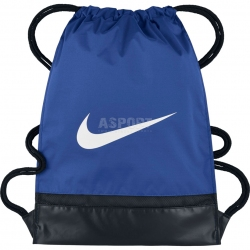 Torba, worek na buty sportowe NIKE BRASILIA 17l niebieska Nike