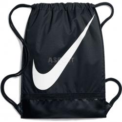 Torba, worek na buty sportowe, piłkarskie 16l NIKE GYMSACK czarna Nike