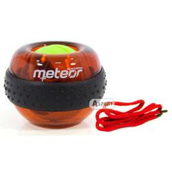 Instrukcja - Przyrząd do ćwiczeń Force Ball ( powerball ) Meteor