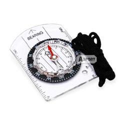 Instrukcja - Kompas z linijką Meteor