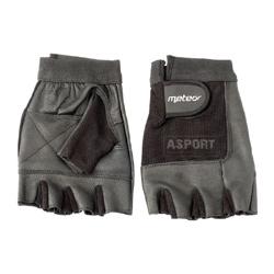 Rękawiczki kulturystyczne ATHLETIC Meteor
