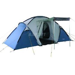 Namiot biwakowy, 6-osobowy, 2-warstwowy BARI 6 KingCamp