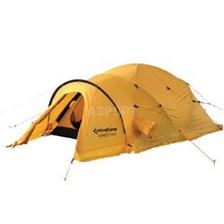 Namiot wyprawowy, 2-osobowy, 2-warstwowy EXPEDITION KingCamp