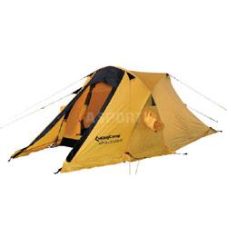 Namiot wyprawowy, 2-osobowy, 2-warstwowy APOLLO LIGHT KingCamp