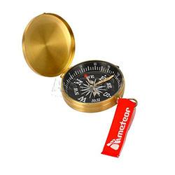 Kompas metalowy Meteor
