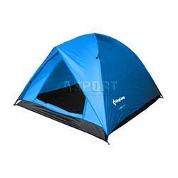 Namiot biwakowy, 3-osobowy FAMILY 2 + 1 KingCamp