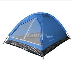 Namiot biwakowy, 3-osobowy MONODOME III KingCamp