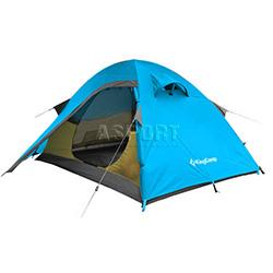 Namiot biwakowy, 2-osobowy SEINE KingCamp