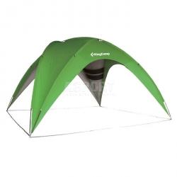 Namiot biwakowy, otwarty, filtr UV50+ SUPERIOR KingCamp