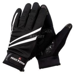Rękawice zimowe, softshell, Thinsulate, obsługa ekranów dotykowych WX 200 Meteor