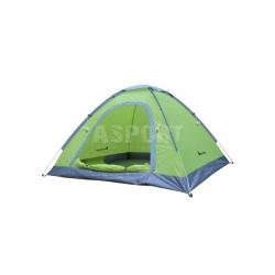 Namiot turystyczny, biwakowy, 2-osobowy ROCK 3 Meteor