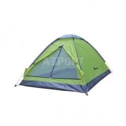 Namiot turystyczny, biwakowy, 2-osobowy ROCK 2 Meteor