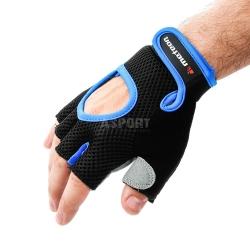 Rękawiczki treningowe, kulturystyczne GRIP 25 firmy METEOR