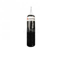Worek treningowy, bokserski, z łańcuchem 35x150cm Meteor