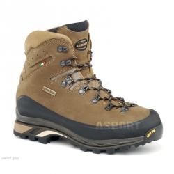 Buty trekkingowe, damskie, Gore-Tex® GUIDE GT RR LD waxed grey Zamberlan