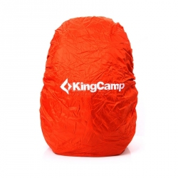 Pokrowiec przeciwdeszczowy na plecak 25-35L KingCamp