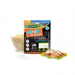 Liofilizowany kurczak Colombo po kreolsku z ryżem 150g MX3 Aventure