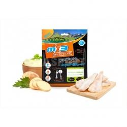 Liofilizowane Parmentier - puree ziemniaczane z rybą 100g MX3 Aventure