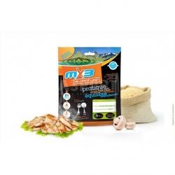 Liofilizowane risotto z kurczakiem i grzybami 150g MX3 Aventure