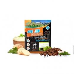 Liofilizowane Shepherd's Pie - ziemniaki zapiekane z wołowiną 100g MX3 Aventure