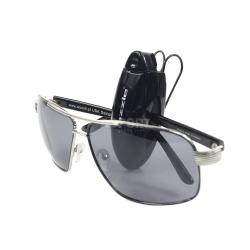 Klips samochodowy do okularów Dazzle