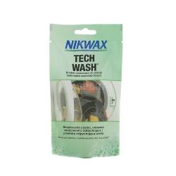 Środek do prania odzieży przeciwdeszczowej i sprzętu 100ml TECH WASH? Nikwax