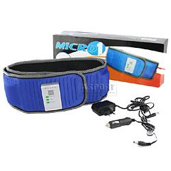 Pas wibrujący MICRO 1 One Fitness