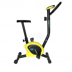 Rower mechaniczny W1201 żółto-czarny One Fitness