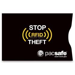 Etui na karty kredytowe, blokada RFID RFIDSLEEVE 25 2szt. Pacsafe