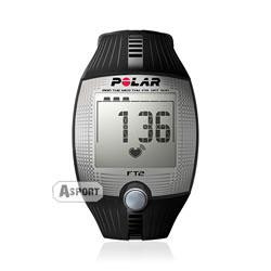 Pulsometr do fitnessu i treningu przekrojowego FT2 Polar