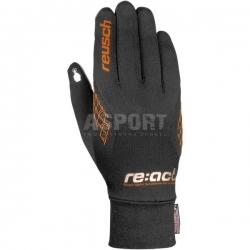 Rękawice sportowe, do wypraw górskich ELBRUS Reusch
