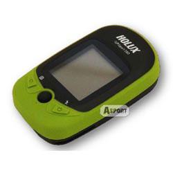 Instrukcja - Uniwersalne urządzenie nawigacyjne GPSPORT 260 Holux