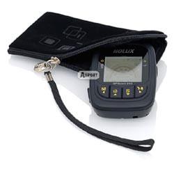 Instrukcja - Uniwersalne urządzenie nawigacyjne GPSPORT 245 Holux