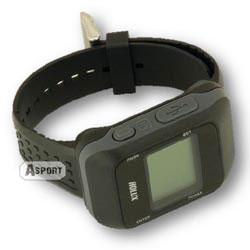 Instrukcja - Lokalizator GPS w zegarku TRACKER 005 Holux