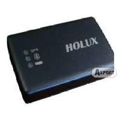 Instrukcja - Rejestrator trasy M-1000C Holux
