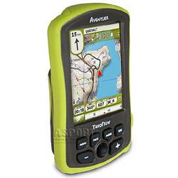 Instrukcja - Urządzenie nawigacyjne GPS AVENTURA TWONAV CompeGPS