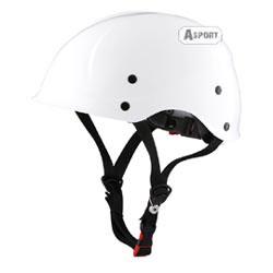 Kask do prac wysoko�ciowych z atestem regulowany PULSE WORK Rock Helmets
