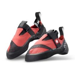 Buty wspinaczkowe CREST QC RED Rock Pillars/Ocun