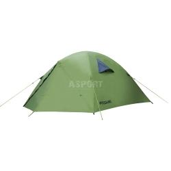 Namiot biwakowy, 2-osobowy, stelaż wewnętrzny TRAILS 2 Rockland