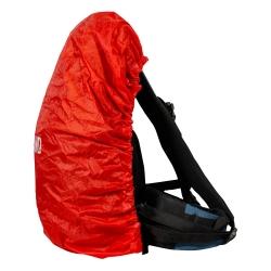 Pokrowiec przeciwdeszczowy na plecak 15-30L Rockland
