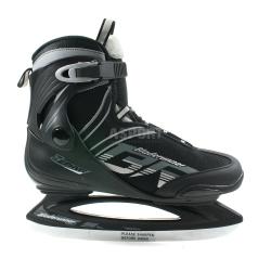 Łyżwy hokejowe, hokejówki męskie, stalowa płoza ZEPHYR Bladerunner
