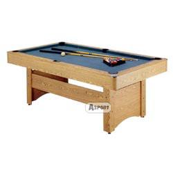 Instrukcja - Stół bilardowy 91711, 91710 Solex