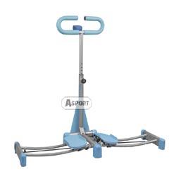 Instrukcja - Urządzenie do modelowania nóg THIGH FIT Spokey