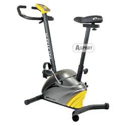 Instrukcja - Rower fitness magnetyczny KRION Spokey