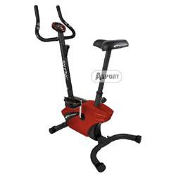 Instrukcja - Rower magnetyczny DALLAS Spokey