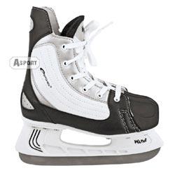 Łyżwy hokejowe, dziecięce WAYNE Spokey